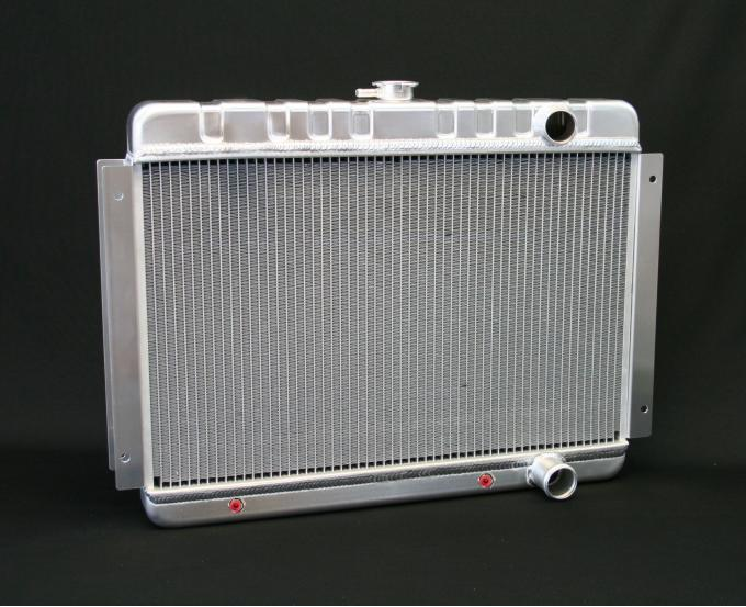 DeWitts 1964-1965 Chevrolet Chevelle Direct Fit Radiator, Automatic 32-1139001A