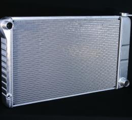 DeWitts 1968-1972 Chevrolet Chevelle Direct Fit Radiator HP, Manual 32-1149003M