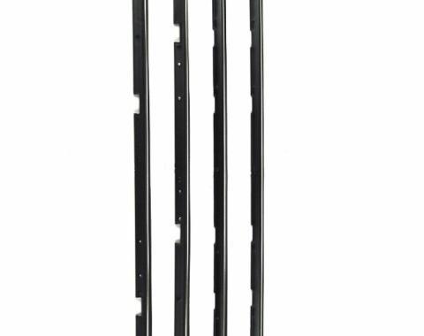Precision Beltline Molding Kit, Left and Right Hand, 4 Piece Kit WFK 1411 78