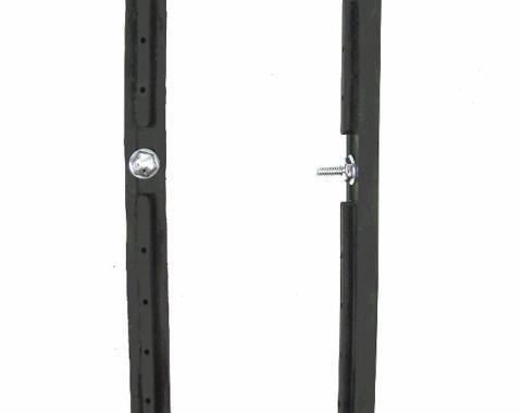 Precision Front Bumper Guard Kit, Pair BGF 1700 68