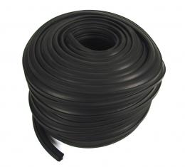 Precision Trunk Weatherstrip Seal, 250 Feet TS 101 R-250