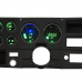 Intellitronix 1973-1987 Chevy Truck LED Digital Gauge Panel DP6004