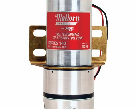 Mallory Comp Pump Series 140 29259