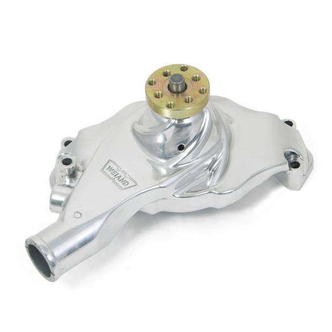 Weiand Action +Plus Water Pump 9212P