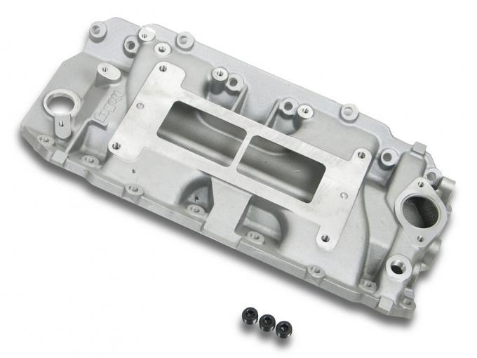 Weiand SuperCharger Intake Manifold 90584