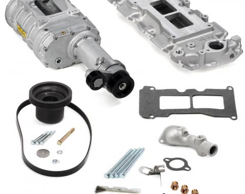 Weiand Pro-Street SuperCharger Kit 6502-1