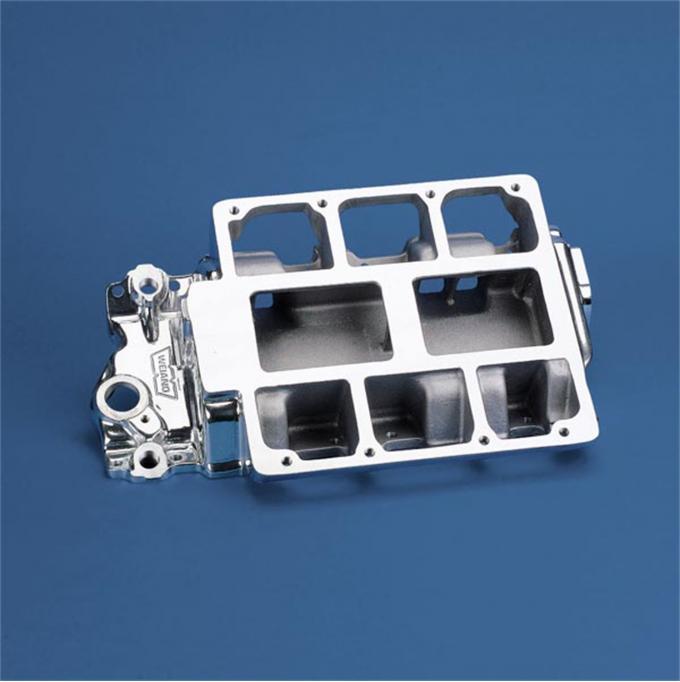 Weiand 6-71 / 8-71 SuperCharger Intake Manifold 7136P