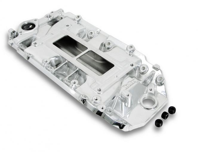 Weiand SuperCharger Intake Manifold 90585