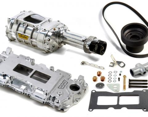 Weiand Pro-Street SuperCharger Kit 6507-1