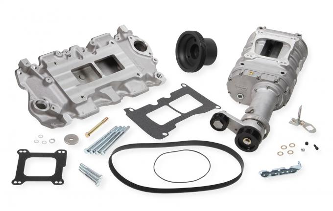Weiand Pro-Street SuperCharger Kit 6500-1
