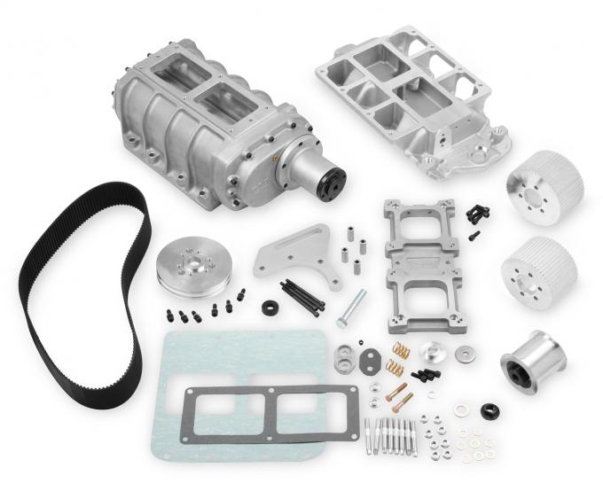 Weiand Pro-Street SuperCharger Kit 7587