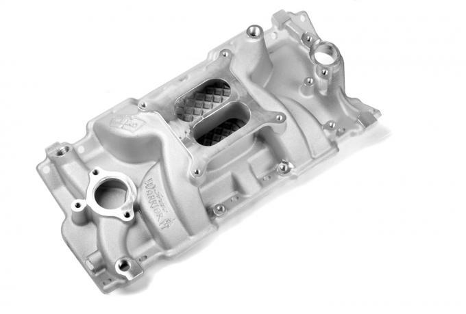 Weiand Speed Warrior™ Intake Manifold 8150