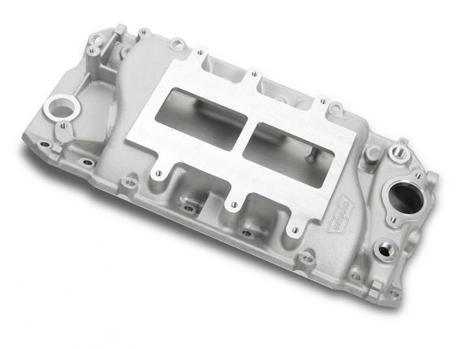 Weiand Pro-Street SuperCharger Intake Manifold 6130WIN