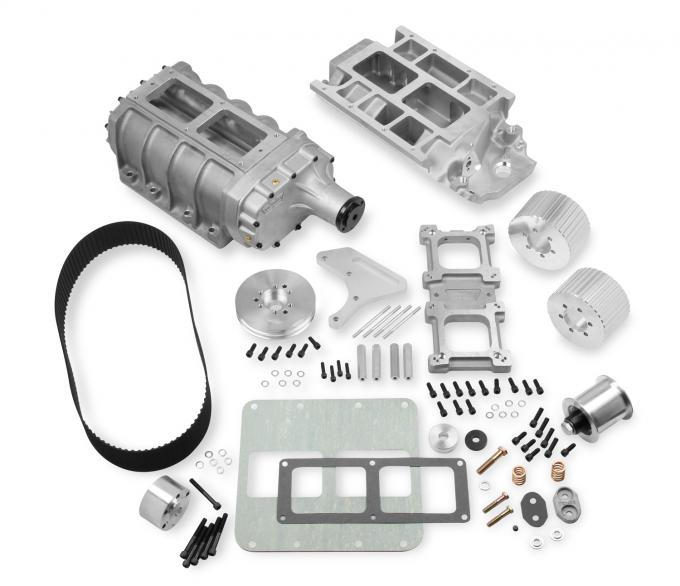 Weiand Pro-Street SuperCharger Kit 7583