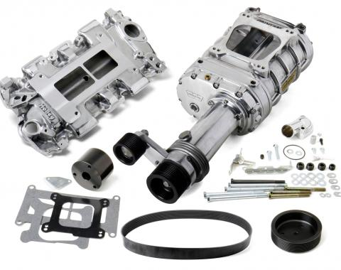 Weiand Pro-Street SuperCharger Kit 7750-1