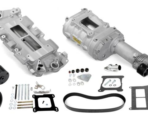 Weiand Pro-Street SuperCharger Kit 7740-1
