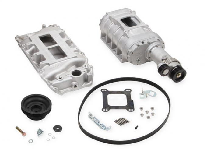 Weiand Pro-Street SuperCharger Kit 6522-1
