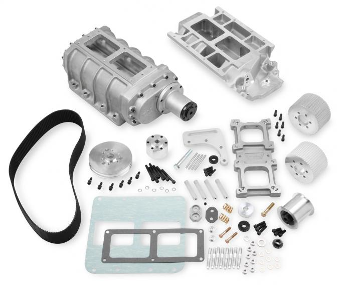 Weiand Pro-Street SuperCharger Kit 7588