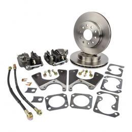 Disc Brake Conversion Kits