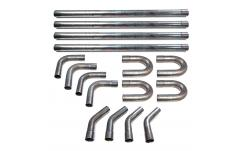 Exhaust Pipes