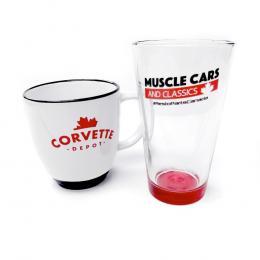 Glassware & Kitchen