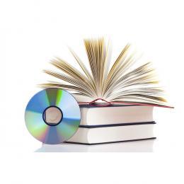 Books, Manuals, & DVD