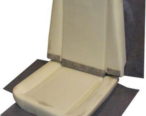 PUI Bucket Seat Foam BUN6670AU