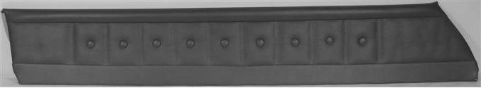 PUI 1974-1977 Chevrolet Malibu Front Door Panels 74CHAD