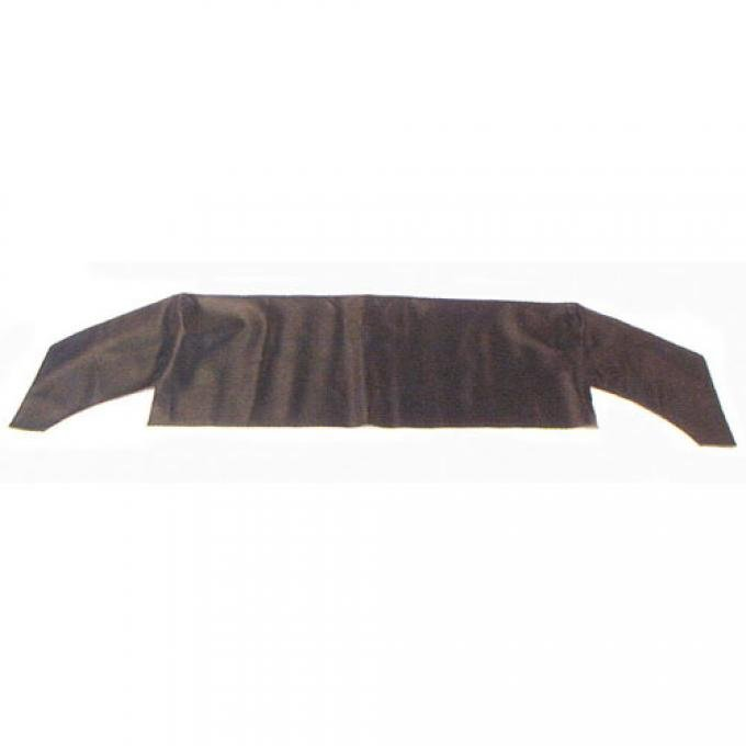 PUI 1968-1972 Chevrolet Chevelle Convertible Top Well 1968-72 Chevelle 6872ATW