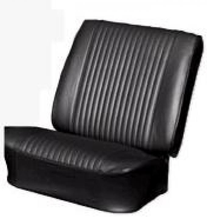 PUI Bucket Front Seat Covers 64ASU