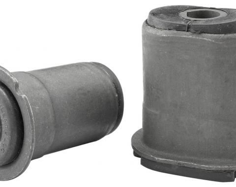 Chevelle Control Arm Bushings, Front, Lower with Oval Bushings, 1970-1972