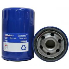 AC Delco Oil Filter, PF61 89017342