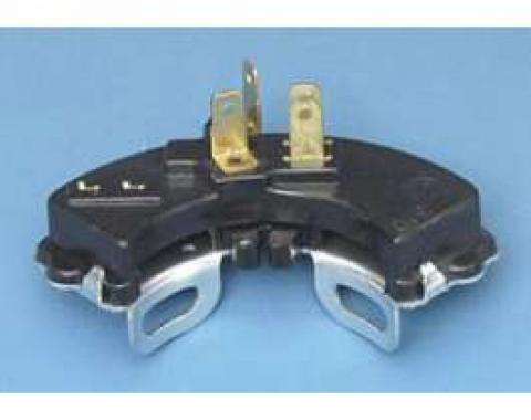 Neutral Safety Switch, 1955-1966