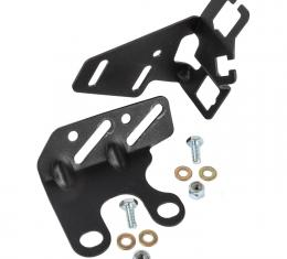 Edelbrock Universal Throttle Bracket for Small and Big Block Chevys