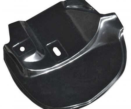 GTO / Tempest Lemans Filler Panel, Headlight to Bumper Right, 1965
