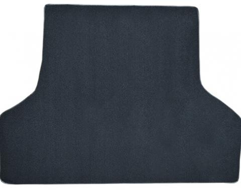 ACC  Chevrolet Chevelle Trunk Mat in Carpet with Pad Loop, 1968-1969