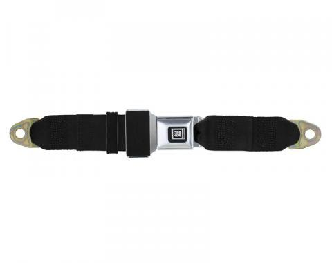 "Universal Lap Belt, 60"" with GM Buckle"