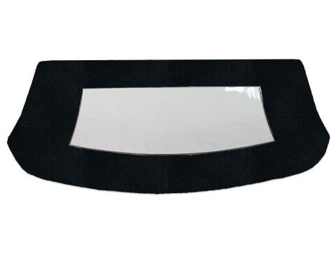 Kee Auto Top CD1021CO14SF Convertible Rear Window - Cloth, Direct Fit
