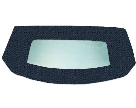Kee Auto Top HG0172TN16SP Convertible Rear Window - Vinyl, Direct Fit