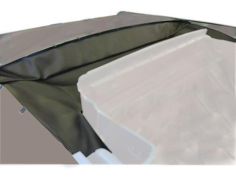 Kee Auto Top WL1020ECONOMY Convertible Top Liner - Direct Fit