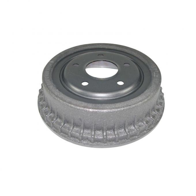Right Stuff 64 - 72 Rear Brake Drum BD01