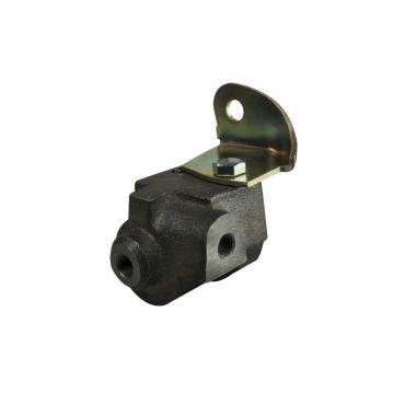 Right Stuff 70 GM Disc Brake Valve PV70