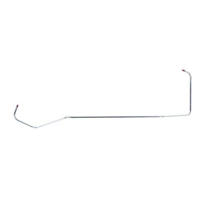 Right Stuff 67 - 69; Powerglide - Transmission Vacuum Line FTV6701