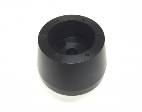 Volante S6 Series Hub Adapter, STH1008 Black