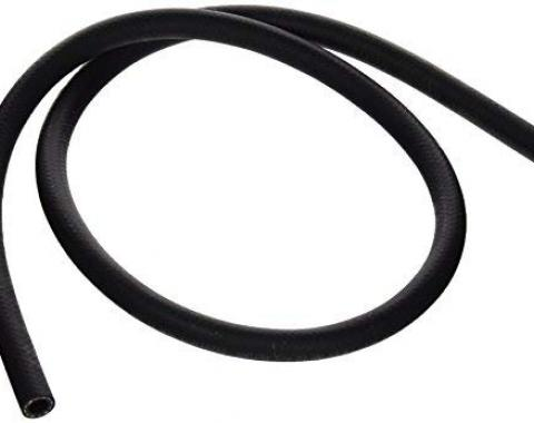 Power Steering Reservoir Line Hose, 3/8 Rubber, Sold By The Foot