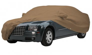 Covercraft Custom Fit Car Covers, Block-It 380 Taupe C1307TT