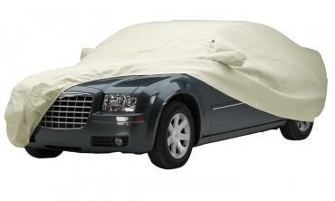 Covercraft Custom Fit Car Covers, Block-It Evolution Tan C79TK