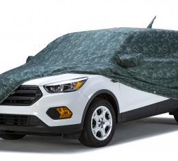 Covercraft Custom Fit Car Covers, Grafix Series Dot Digital Camo C79KC