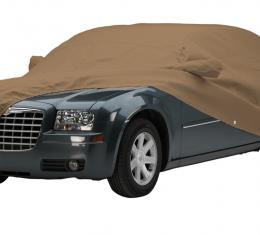 Covercraft Custom Fit Car Covers, Block-It 380 Taupe C472TT