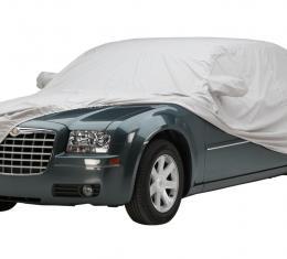 Covercraft Custom Fit Car Covers, WeatherShield HD Gray C16032HG
